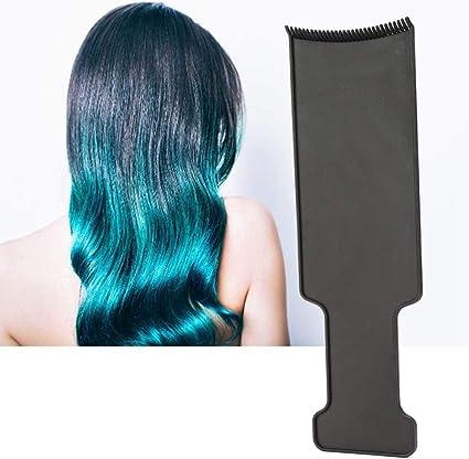 Ruiqas cepillo para teñir el cabello resaltar el tablero ...