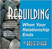 rebuilding when your relationship ends download itunes
