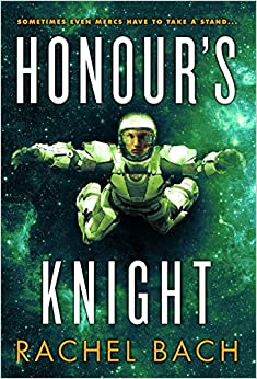 Book Honour's Knight: Book 2 of Paradox: 2/3