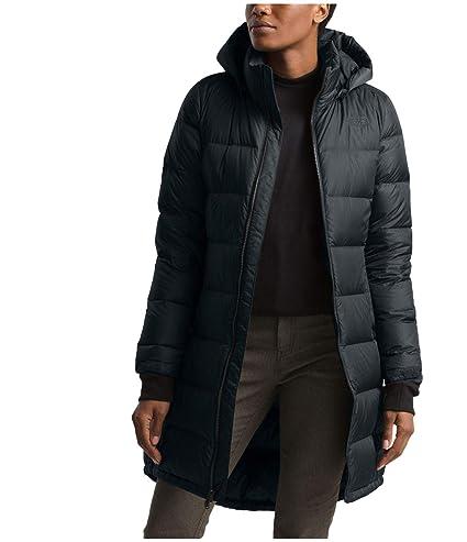 timeless design sale retailer ever popular THE NORTH FACE Metropolis III Parka Women - Daunenmantel ...