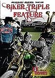 Biker Triple Feature - Wild Ride - Rebel Rousers - Biker Babylon