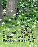 img - for General, Organic & Biochemistry by Denniston, Katherine, Topping, Joseph, Caret, Robert 7th (seventh) (2010) Hardcover book / textbook / text book
