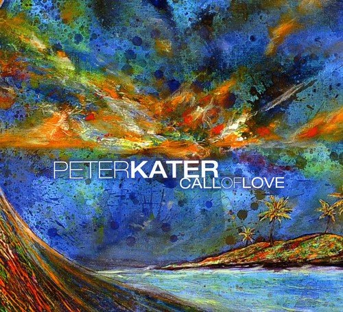 Peter Kater - Call of Love (CD)