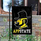College Flags & Banners Co. Appalachian State Mountaineers Yosef Garden Flag