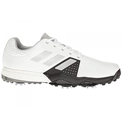 detailed look f00e3 8d726 adidas Adipower Boost 3 Chaussures de Golf Homme Amazon.fr Sports et  Loisirs