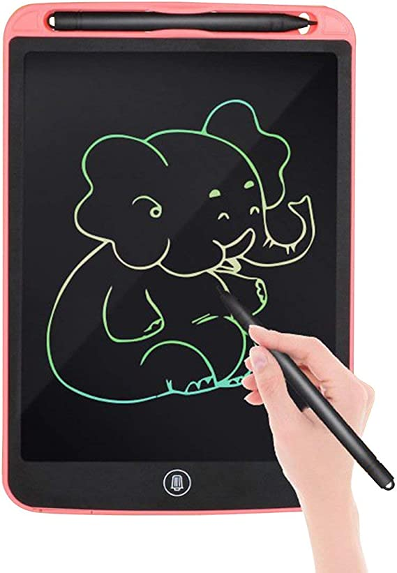 15インチ液晶描画タブレットデジタルライティンググラフィックタブレット電子手書きパッド部分的に消去可能な描画ボード