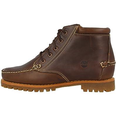 Timberland Weiblich Horren Chukka Boots: : Schuhe