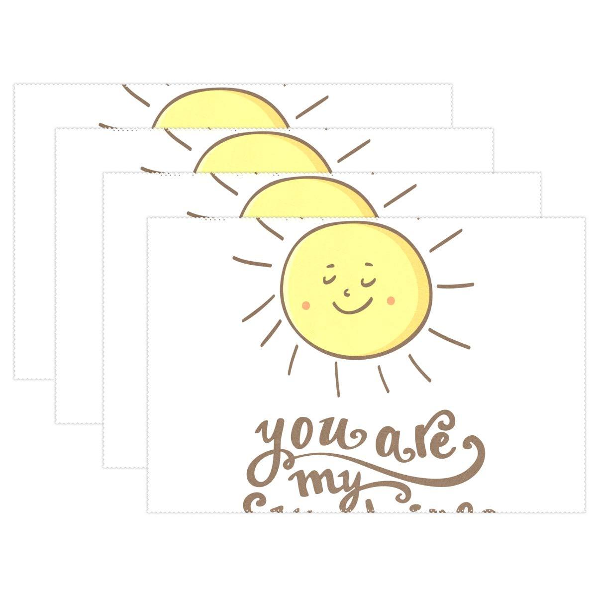Amazon com: baihuishop ALAZA Valentines Day Happy Sun Emoji