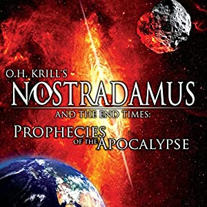Nostradamus and the End Times Radio/TV Program
