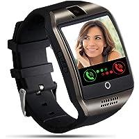 Tipmant Smartwatch, Reloj Inteligente para Hombre Mujer Niños, Relojes Inteligentes con…