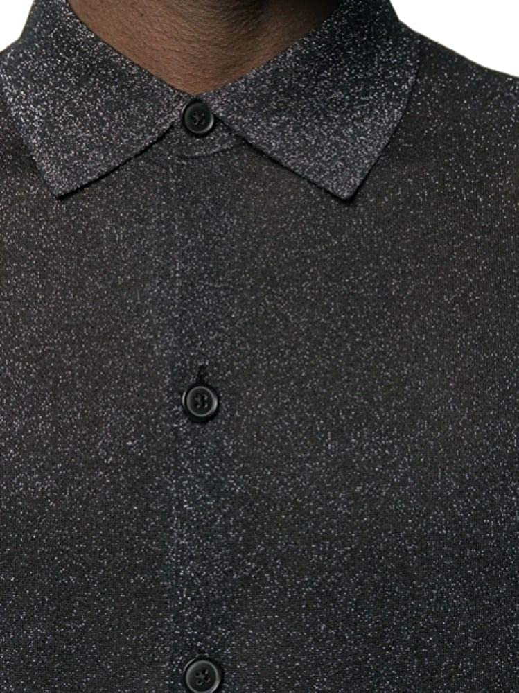 Paul Smith Luxury Fashion Hombre M1R376TA0078370 Gris Polo | Otoño ...
