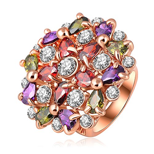 fendina-jewelry-18k-rose-gold-plated-wedding-engagement-rings-flower-colorful-crystal-for