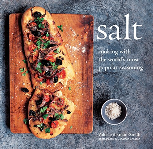 Arch Salt (Salt: Cooking with the world's most popular seasoning)