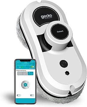 Amazon.com: Gladwell Gecko Robot Limpiador de ventanas ...