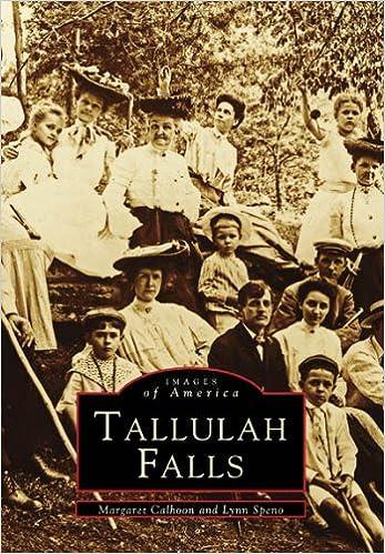 Book Tallulah Falls (GA) (Images of America)