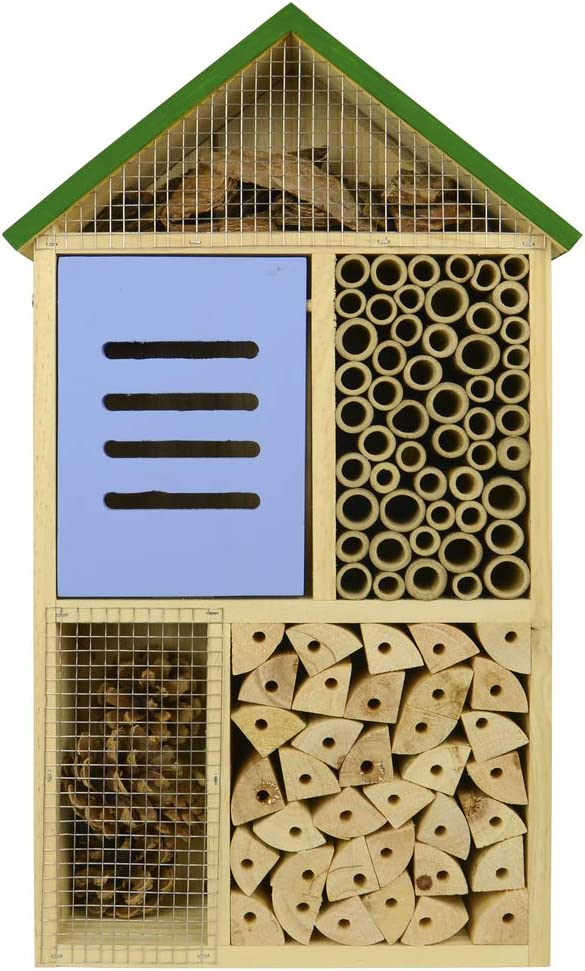 Nature's Way Bird Products PWH4 Deluxe Insect House