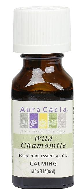 Aura Cacia Chamomile Oil