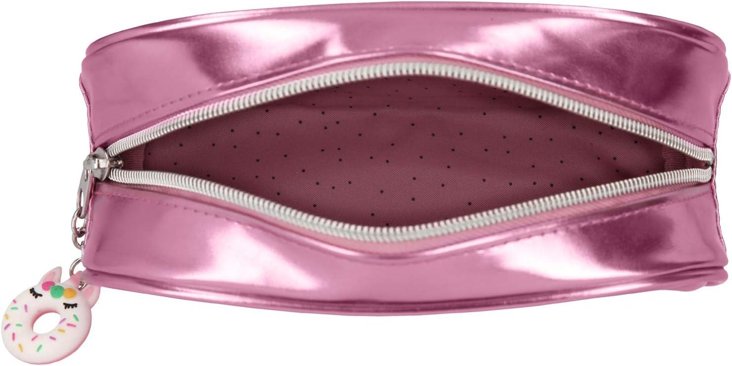 TOPModel Candy Cake Depesche 11012 Schlamperetui ca 7 x 10 x 20 cm rosa
