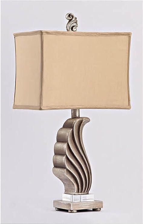 Lámpara de Mesa Ideas clásicas lámpara de Mesa Viviendo de ...