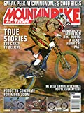 Mountain Bike Action June 2008 Magazine Vol 23 No 06 MOUNTAIN BIKE ROOTS: A BLAST FROM THE PAST Foods For More Zoom