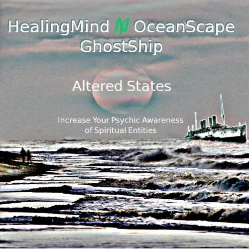 OceanScape GhostShip: Altered States]()