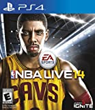 NBA Live 14 - PlayStation 4