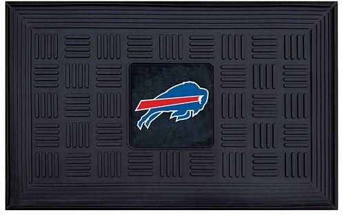 FANMATS Buffalo Bills Doormat
