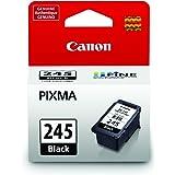 Canon PG-245 Black Ink Cartridge Compatible to iP2820, MG2420, MG2924, MG2920, MX492, MG3020, MG2525, TS3120, TS302, TS202, T