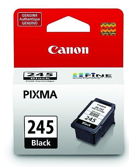 Canon 8279B001 - Cartucho de tinta para impresoras (Negro ...