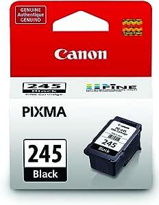 PG-245 Black Ink Cartridge