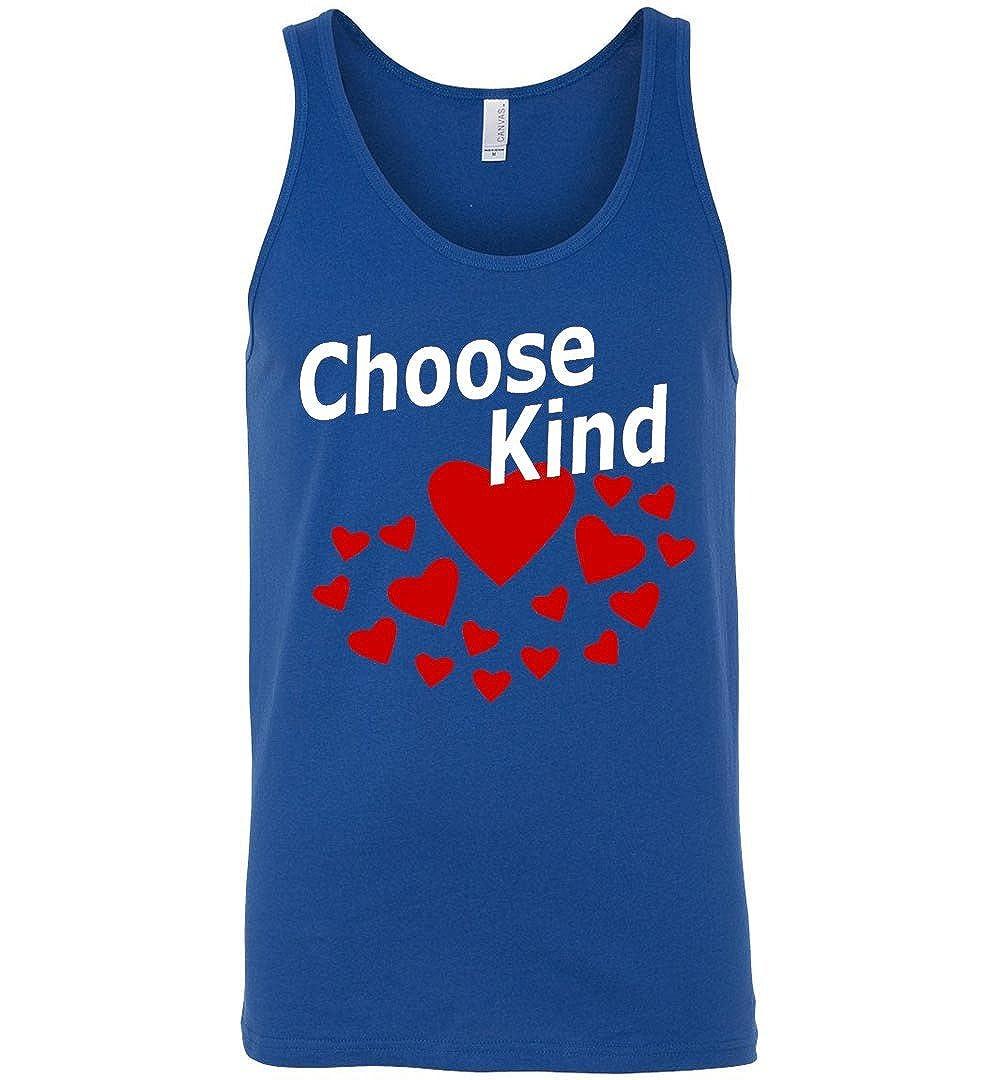 Choose Kind Anti Bullying Tank Top
