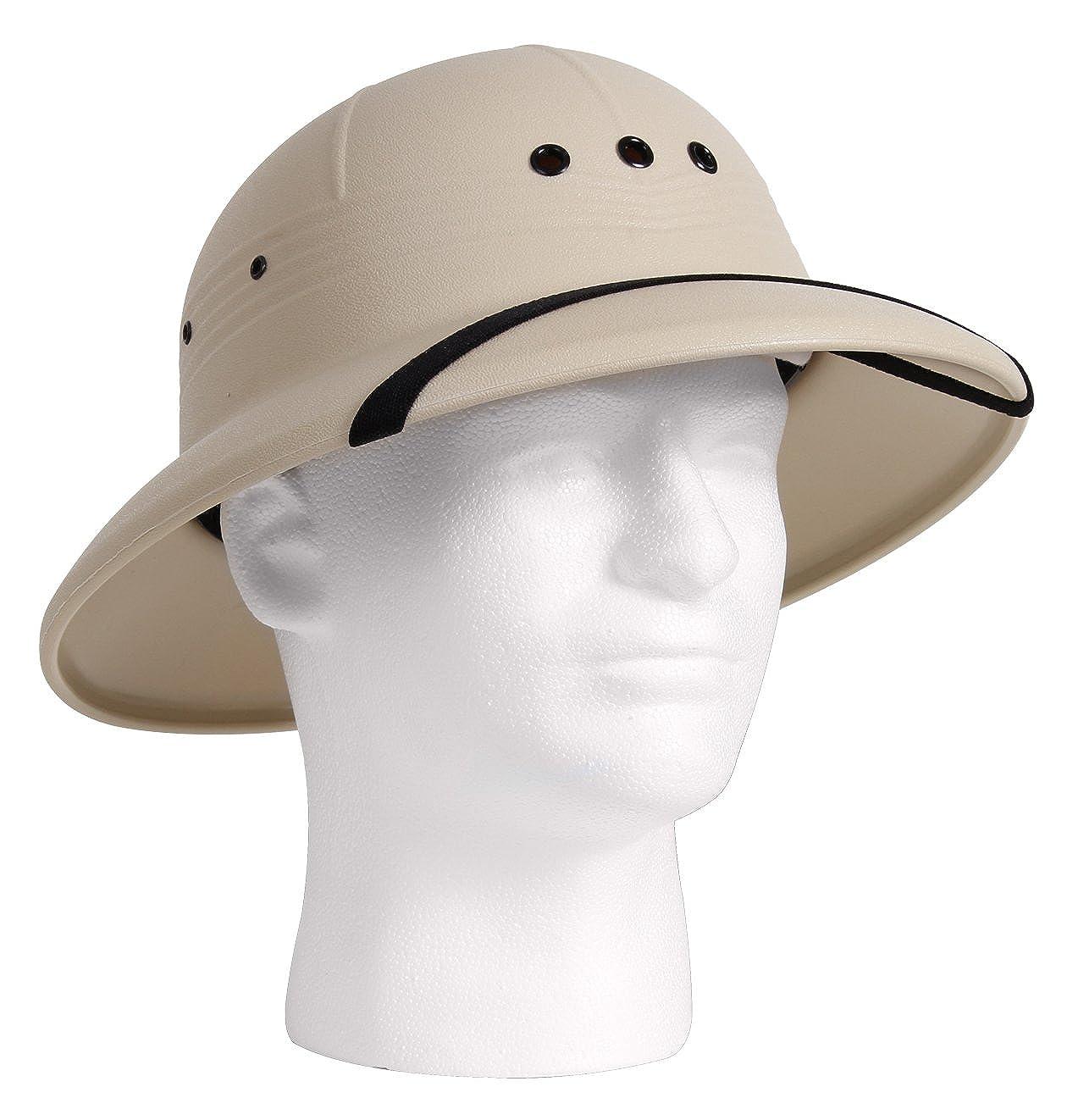 c3077d4f06a85 Amazon.com  Rothco Pith Helmet