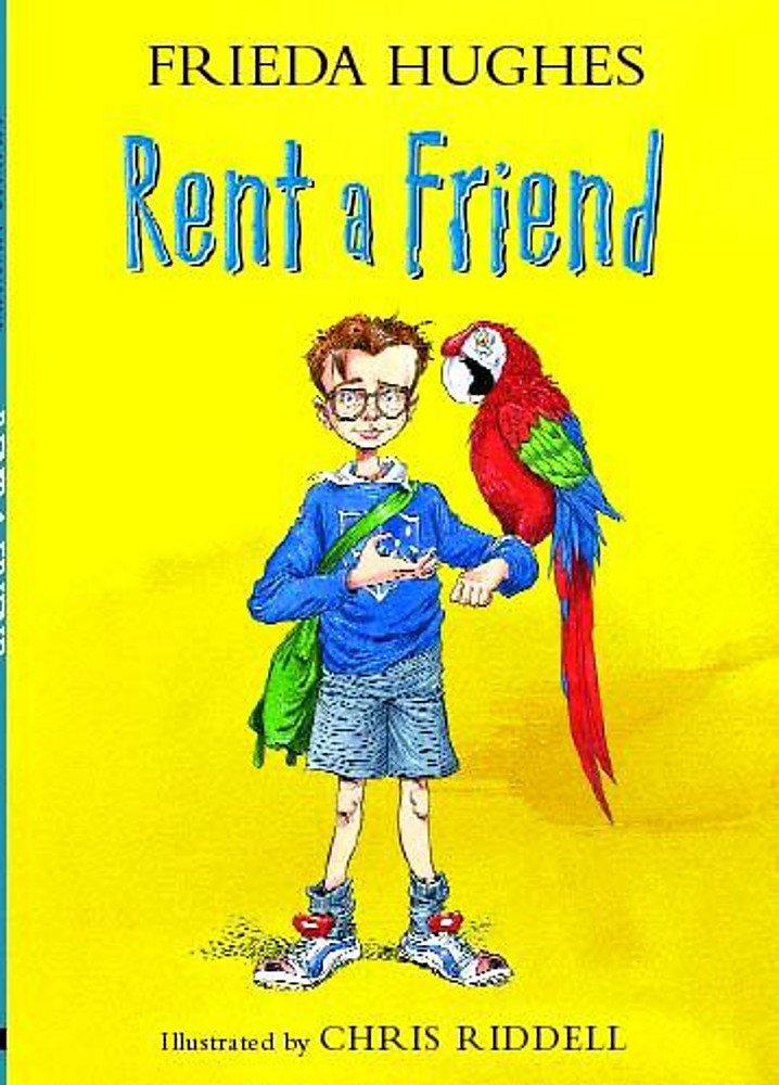 Download Rent a Friend pdf