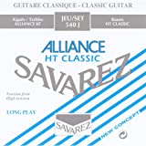 Savarez Strings 540J high tension Nylon Classical Guitar Strings