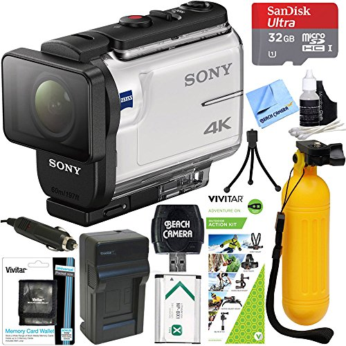 Sony FDR-X3000 4K Action Camera with Balanced Optical for sale  Delivered anywhere in USA