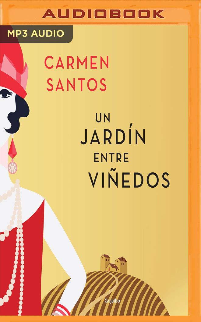 Un Jardín Entre Viñedos: Amazon.es: Sacristan, Carmen Santos, Trifol, Tito: Libros