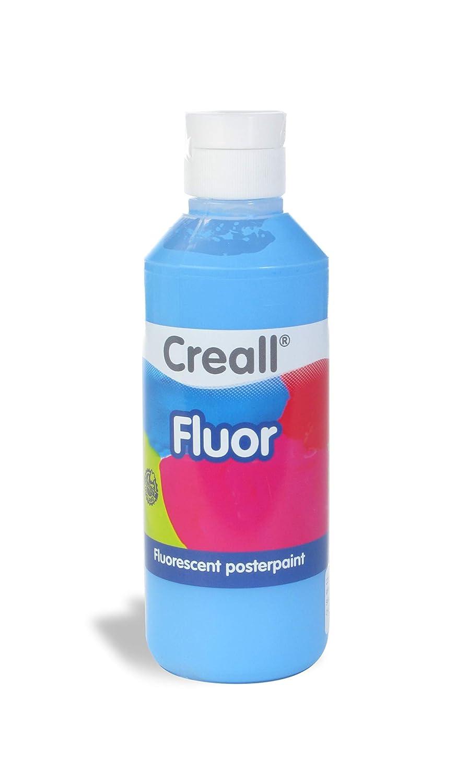 American Educational A-02647 250 ml Creall Fluor - 07 Blue   B01NAU4SIU