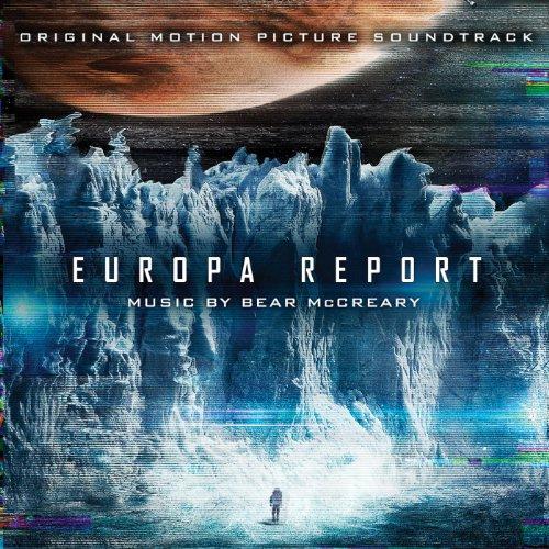 Europa Report (Original Motion...