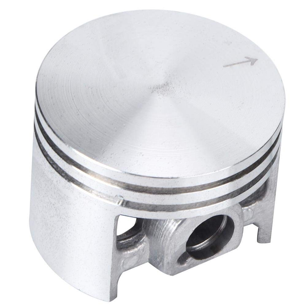Fdit1 Kit de Montaje de pist/ón de 44 mm con Junta Accesorio de Motosierra Apto para Motosierra STIHL 026 MS260