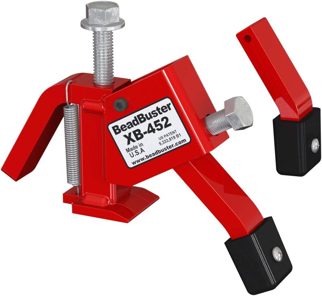 BeadBuster XB-452 Automotive/Car/Truck Tire Bead Breaker Tool