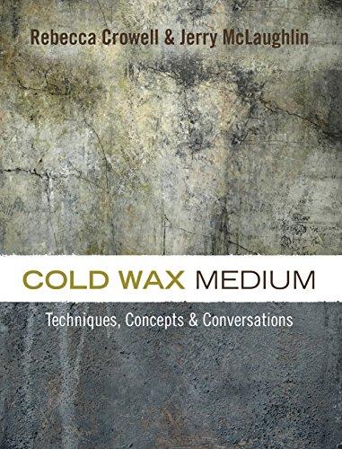 cold wax medium - 2