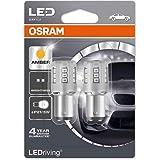 R10W 24V//10W BA15s en double blister Osram 5637BLI2 Lampe