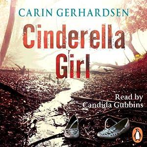 Cinderella Girl Audiobook