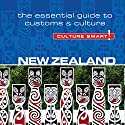 New Zealand - Culture Smart!: The Essential Guide to Customs & Culture Audiobook by Sue Butler, Ljiljana Ortolja-Baird Narrated by Peter Noble