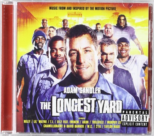 The Longest Yard by Various Artists (2005-05-23)
