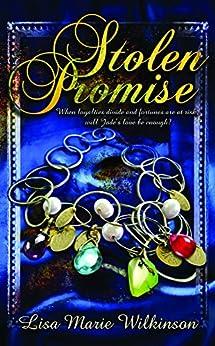 Stolen Promise (Dark Hearts Series) by [Wilkinson, Lisa Marie]