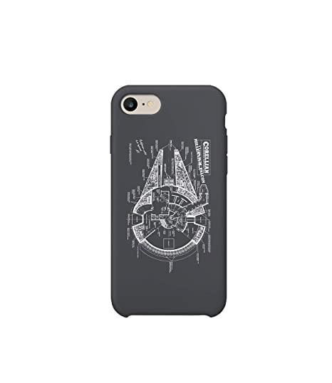 coque iphone 6 space x