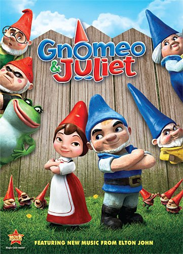 Image result for gnomeo and juliet