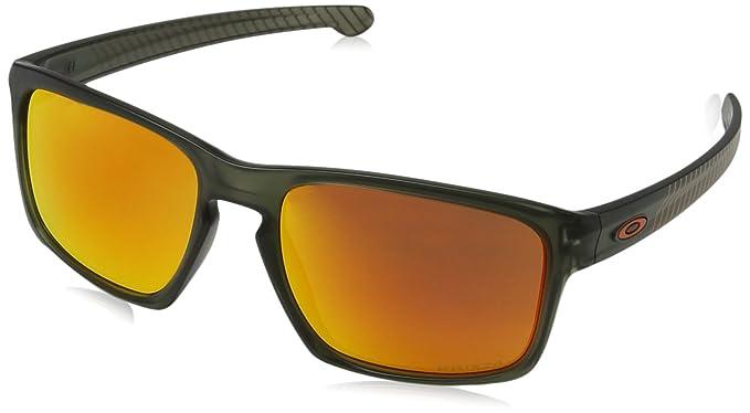 Oakley 0OO9262 Gafas de sol, Matte Olive Ink, 57 para Hombre ...