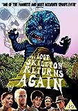 The Lost Skeleton Returns Again [DVD]
